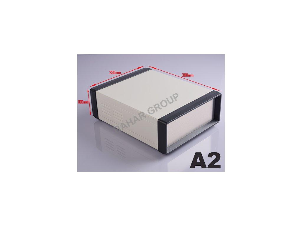 BDA 40022 A2(W300) 1