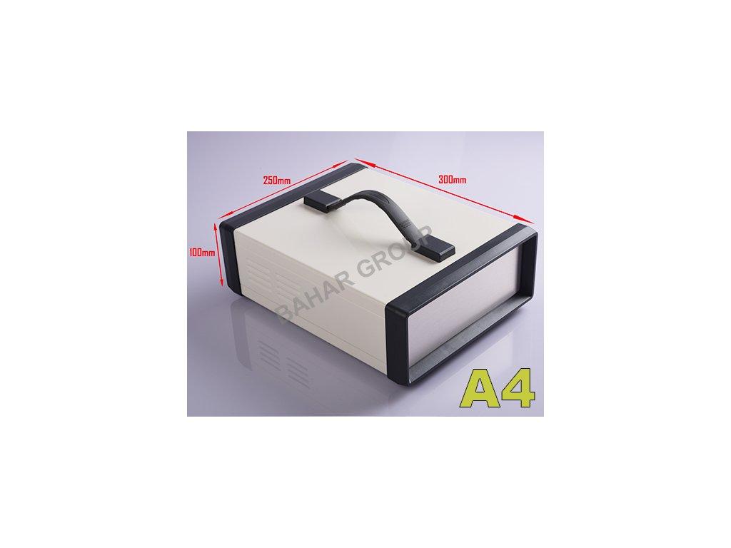 BDA 40022 A4(W300)+BTS 1