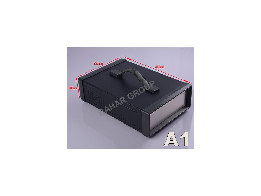 BDA 40022 A1(W350)+BTS 1
