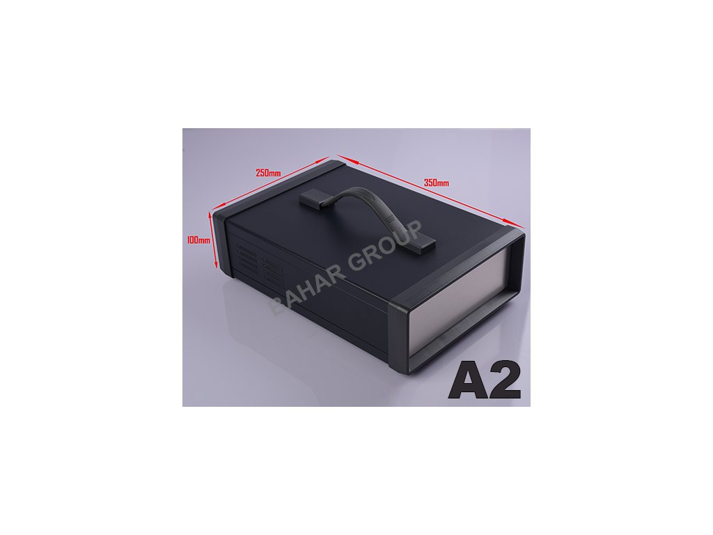 BDA 40022 A2(W350)+BTS 1