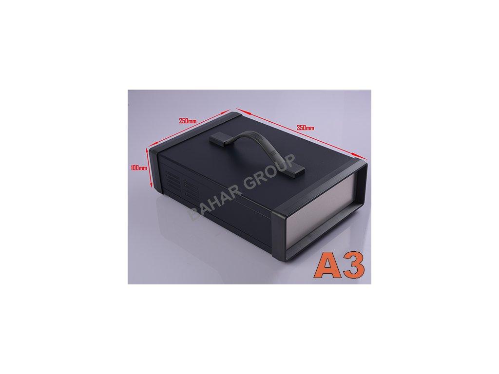 BDA 40022 A3(W350)+BTS 1