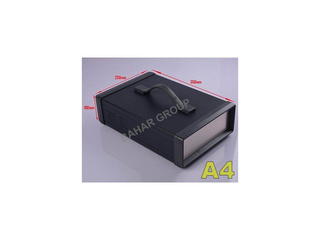 BDA 40022 A4(W350)+BTS 1