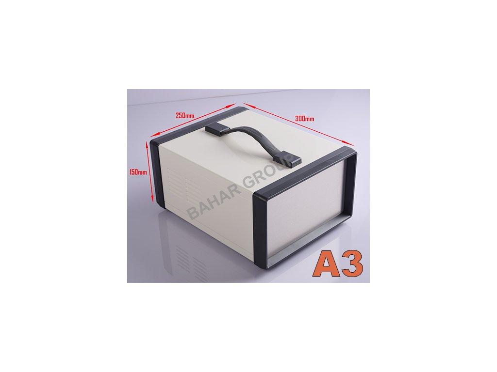 BDA 40023 A3(W300)+BTS 1