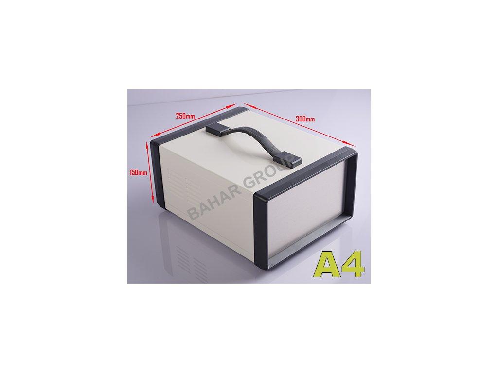 BDA 40023 A4(W300)+BTS 1