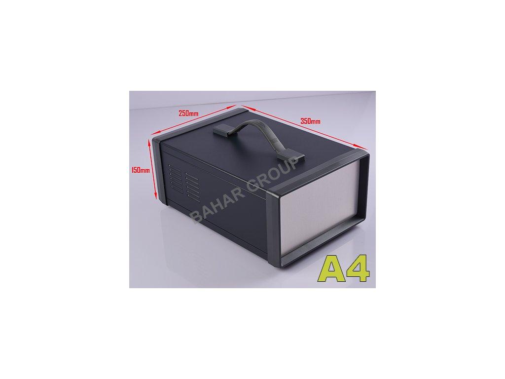 BDA 40023 A4(W350)+BTS 1