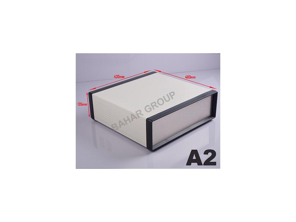 BDA 40027 A2(W400) 1