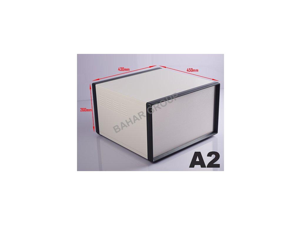 BDA 40029 A2(W450) 1