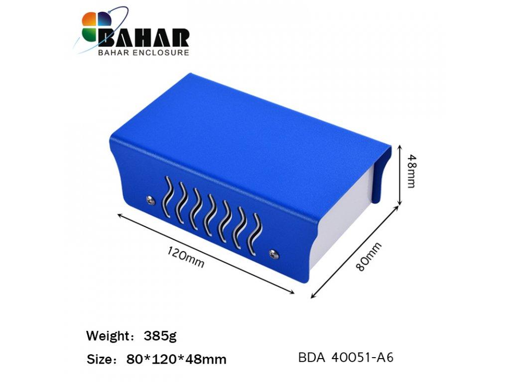 BDA 40051 A6 1