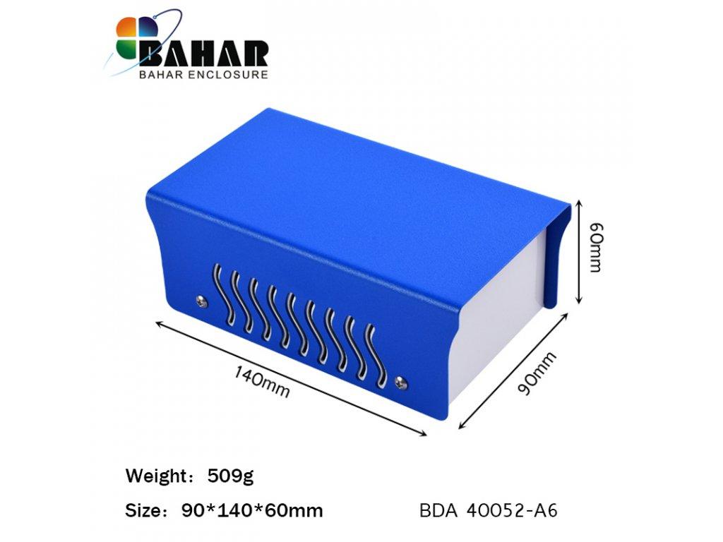 BDA 40052 A6 1