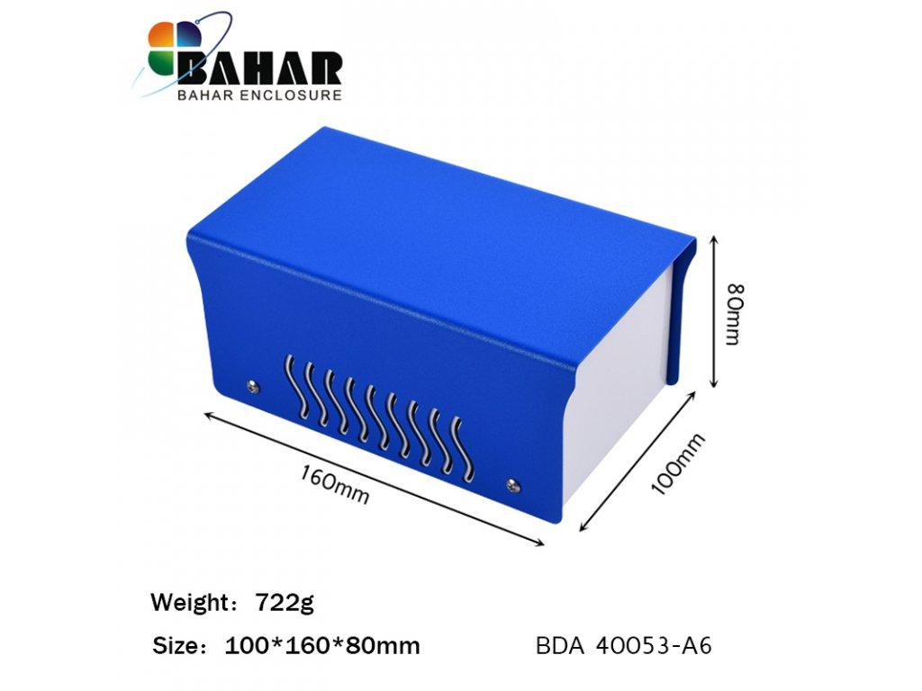 BDA 40053 A6 1