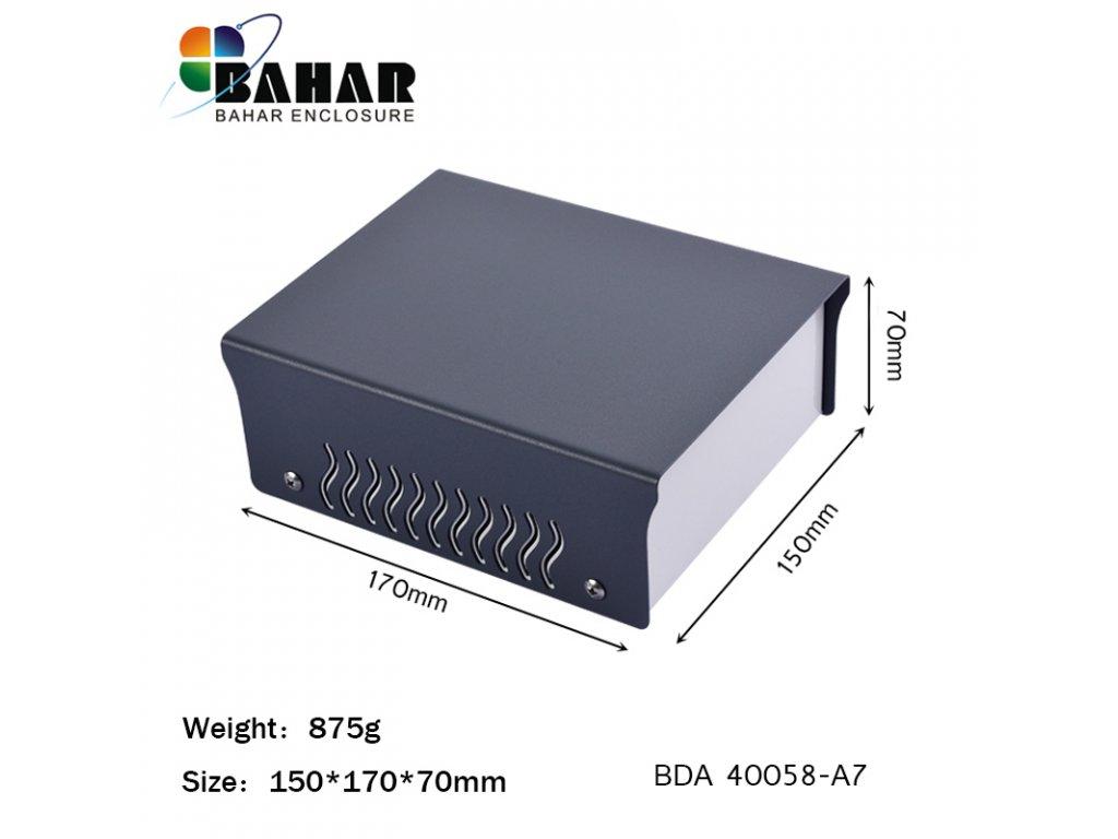 BDA 40058 A7 1
