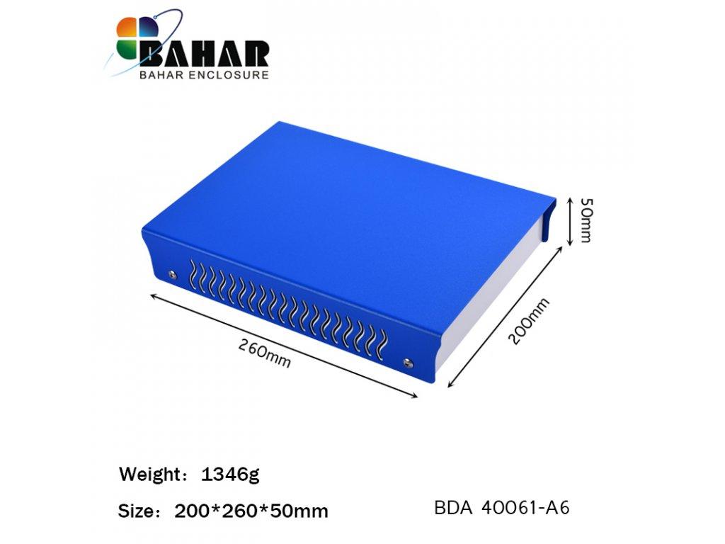BDA 40061 A6 1
