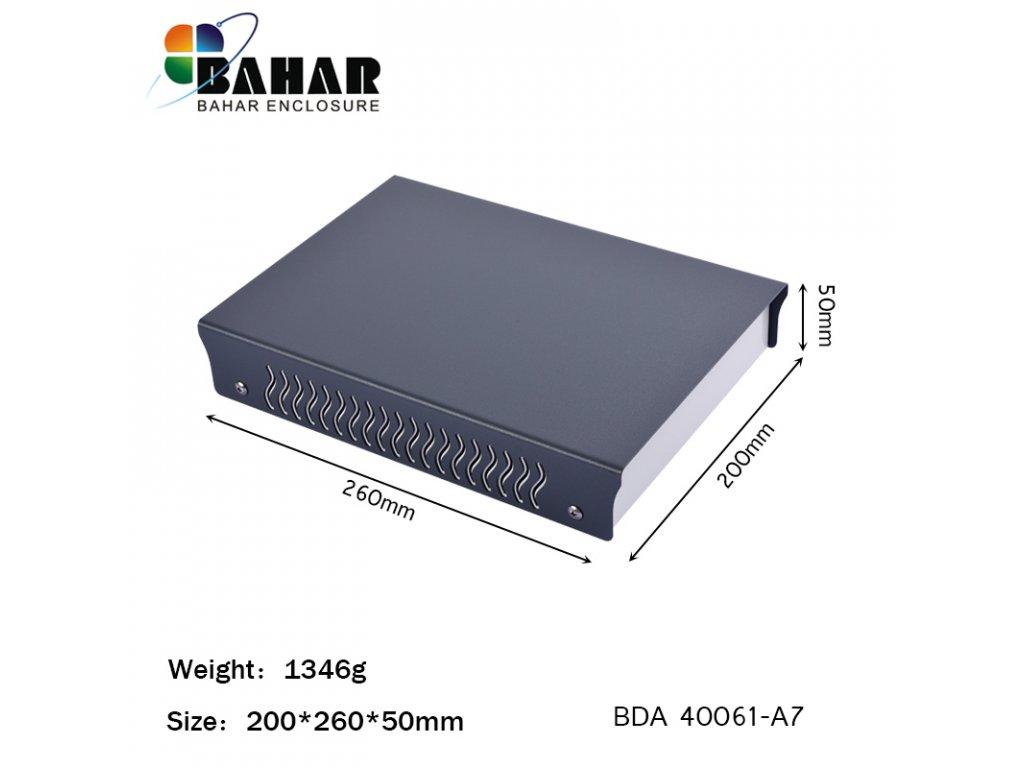 BDA 40061 A7 1
