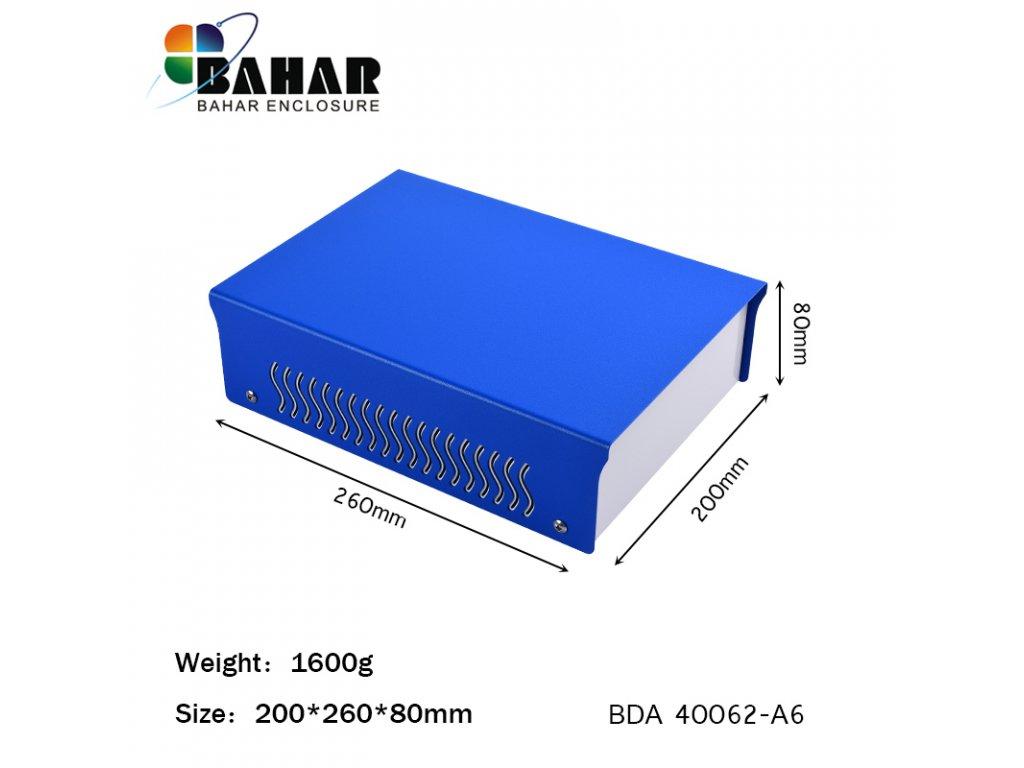 BDA 40062 A6 1