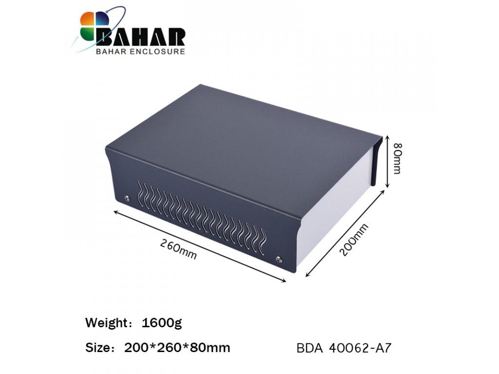 BDA 40062 A7 1