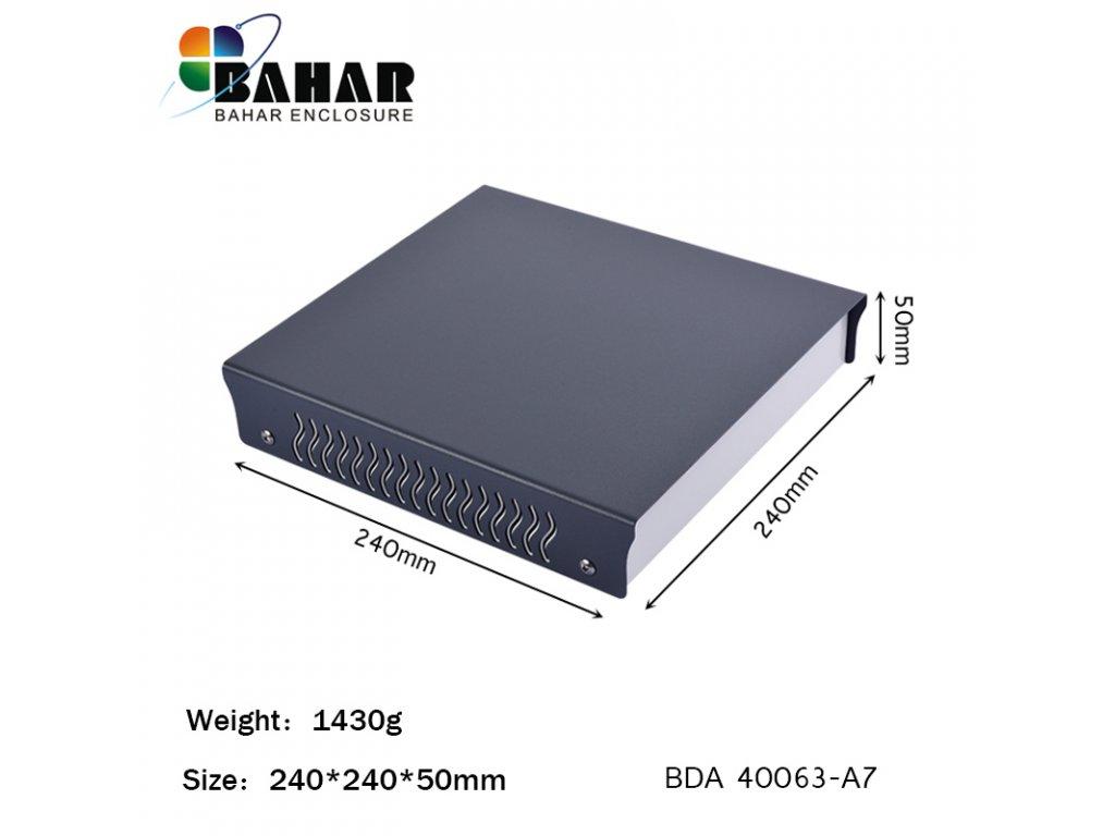 BDA 40063 A7 1