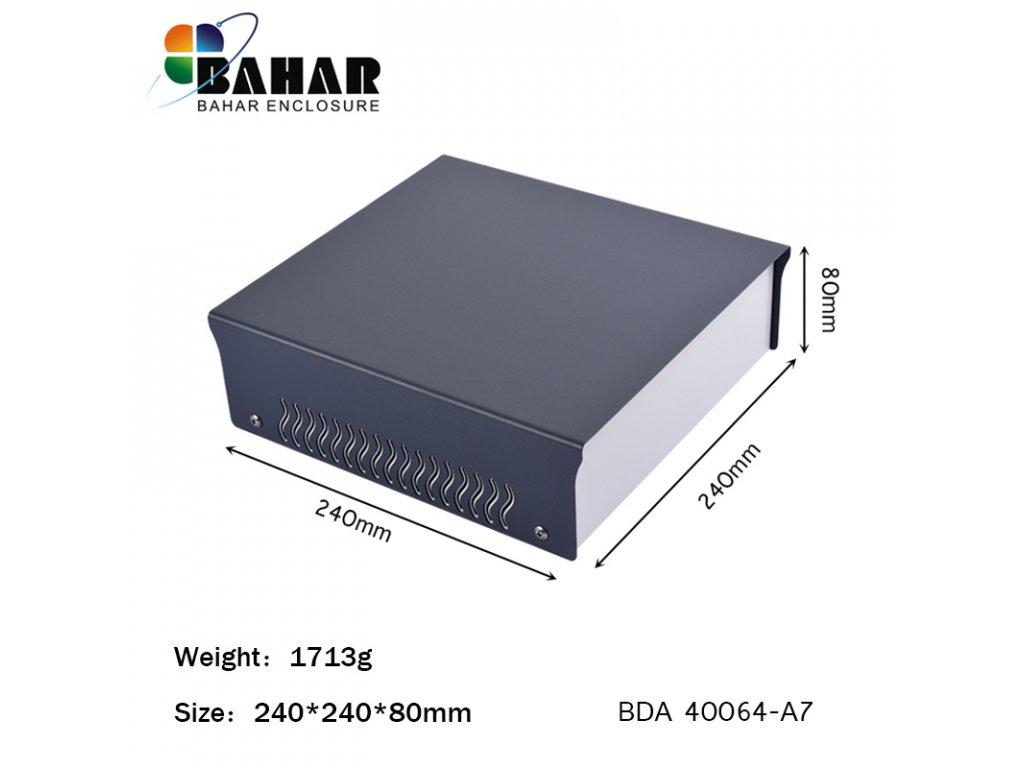 BDA 40064 A7 1