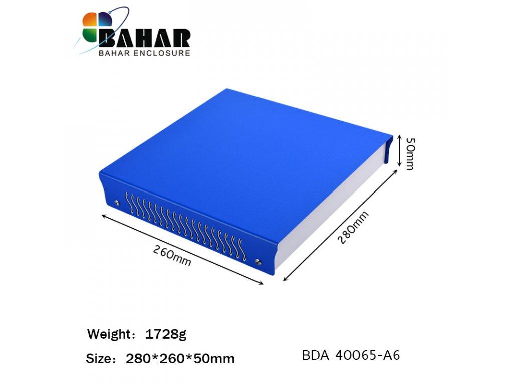 BDA 40065 A6 1