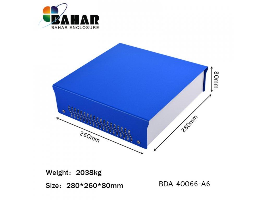 BDA 40066 A6 1
