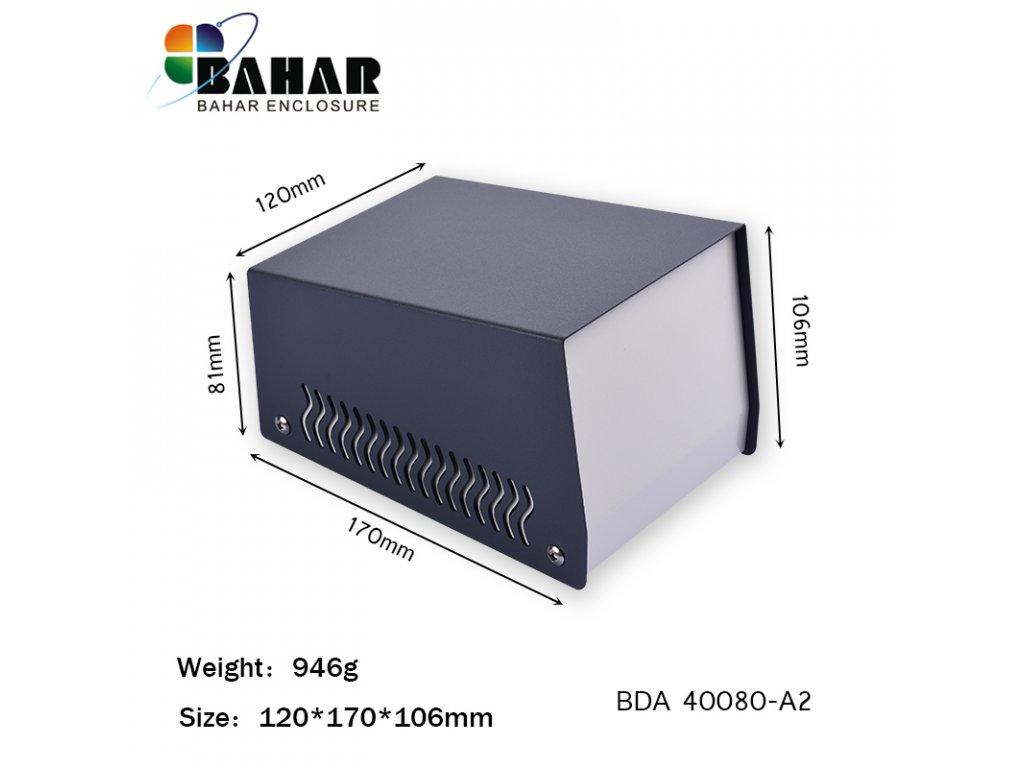 BDA 40080 A2 1