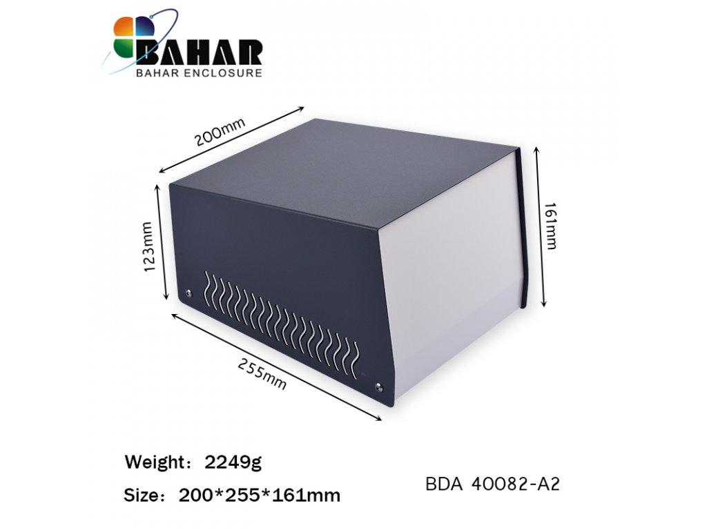 BDA 40082 A2 1