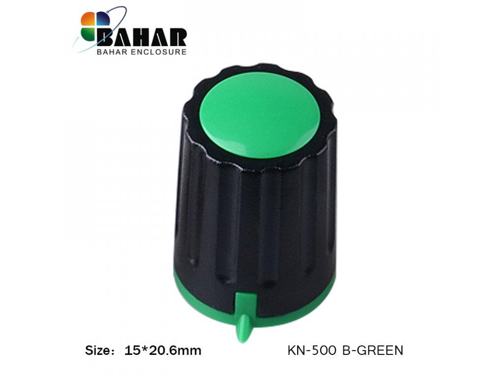 KN 500 B GREEN 1