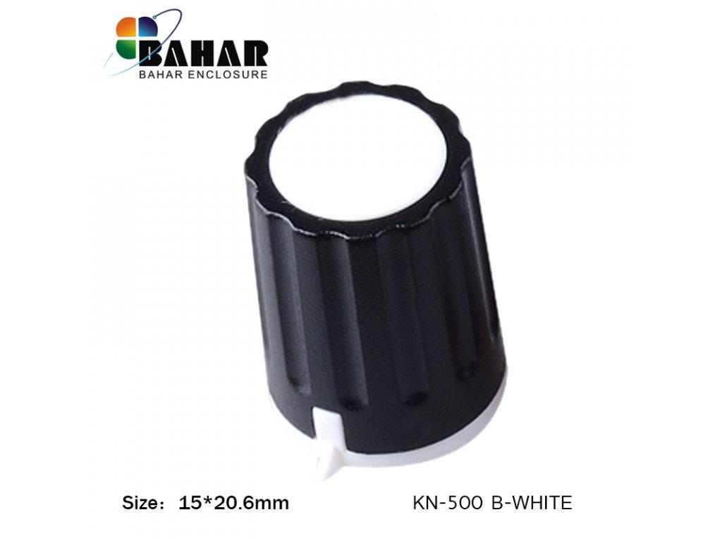 KN 500 B WHITE 1