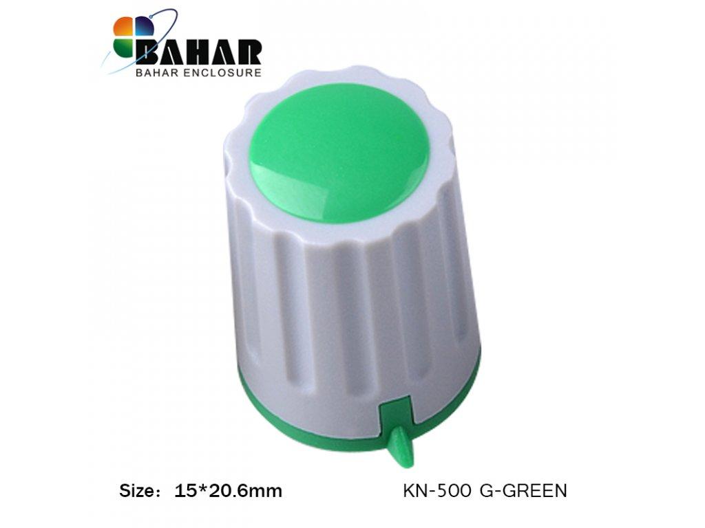 KN 500 G GREEN 1
