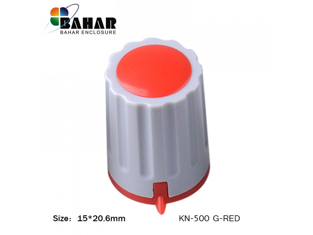 KN 500 G RED 1