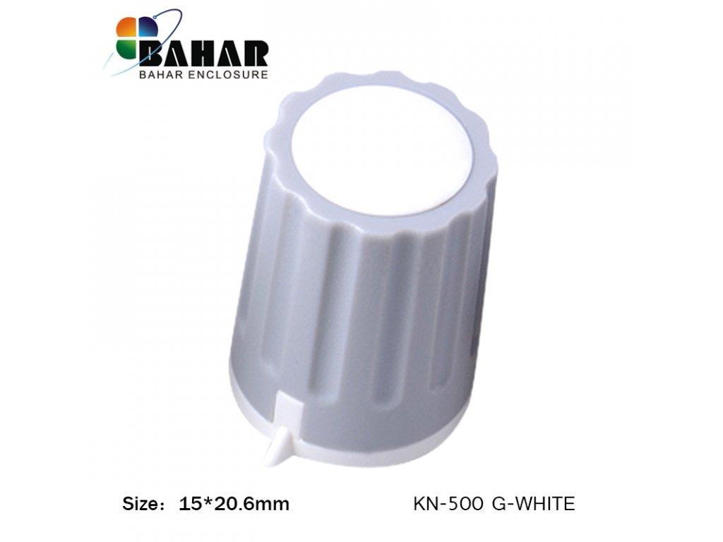 KN 500 G WHITE 1