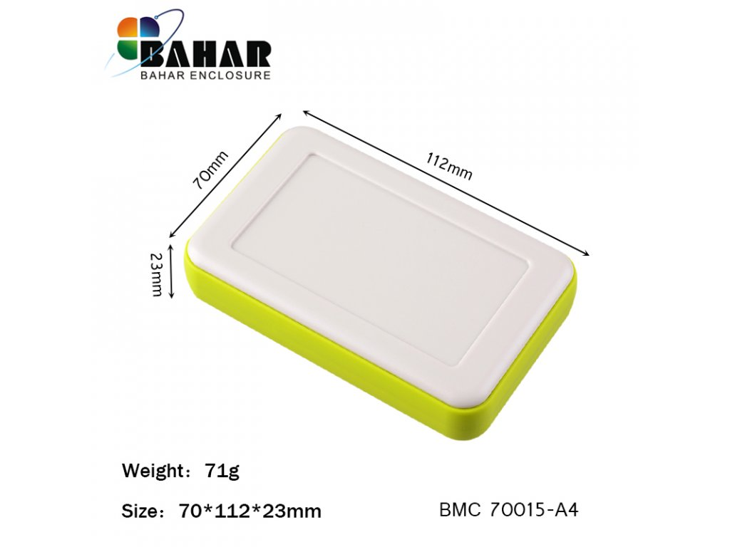 BMC 70015 A4 1