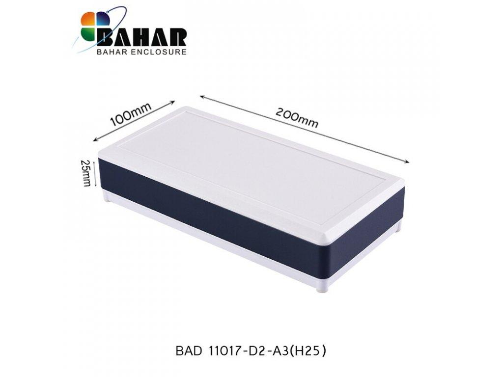 BAD 11017 D2 A3(H25) 1