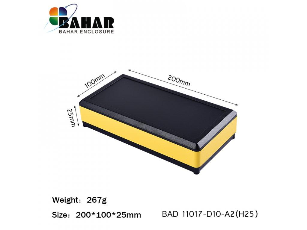 BAD 11017 D10 A2(H25) 1