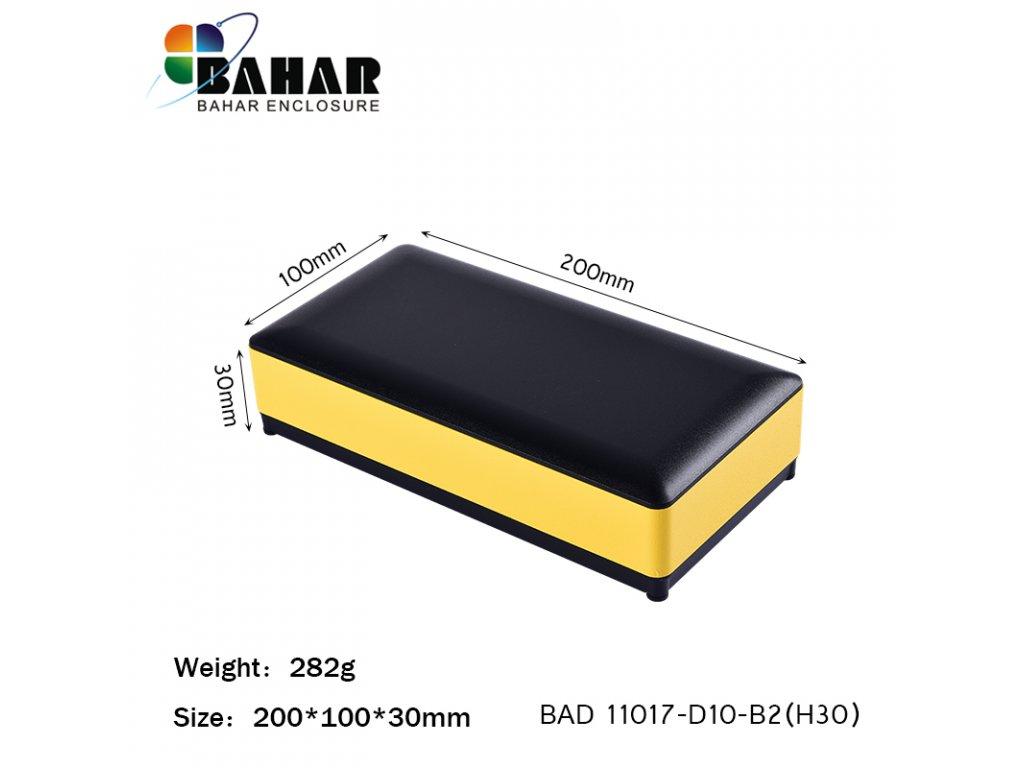 BAD 11017 D10 B2(H30) 1