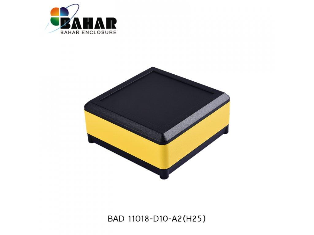 BAD 11018 D10 A2(H25) 2