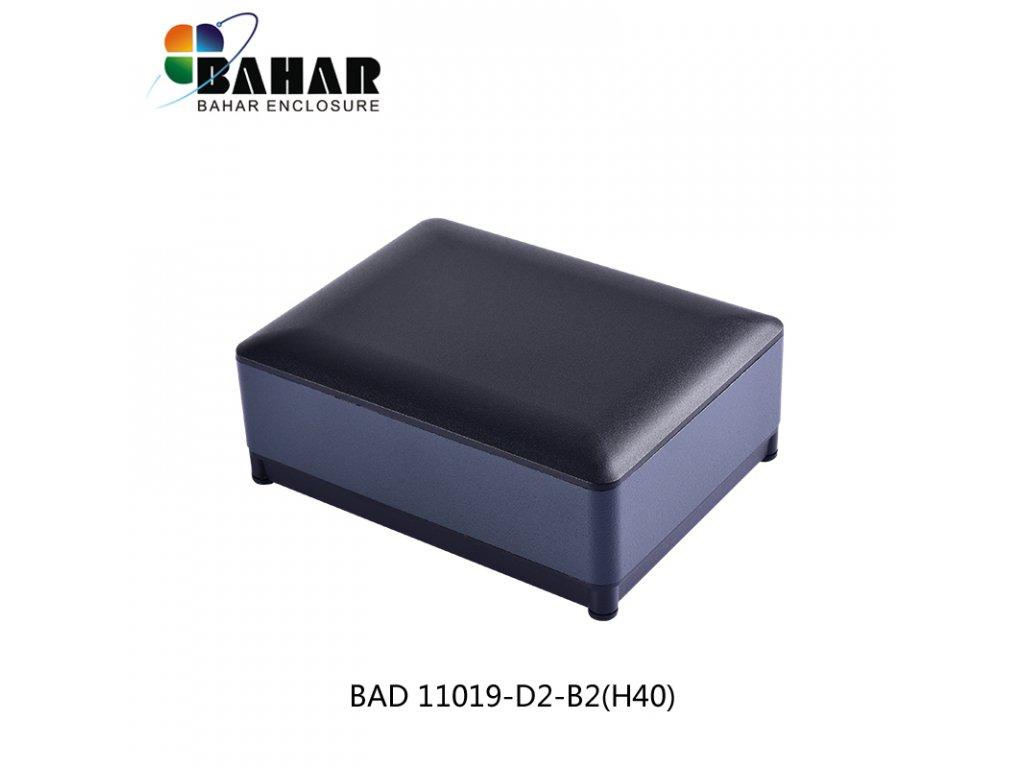 BAD 11019 D2 B2(H40) 1