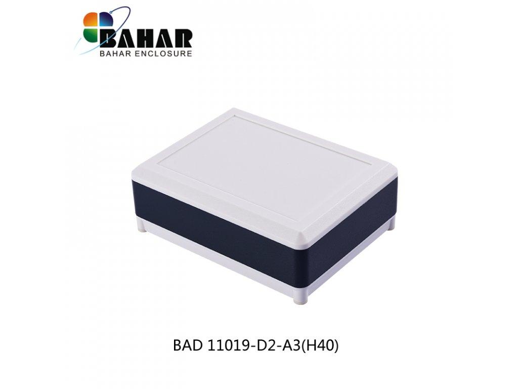 BAD 11019 D2 A3(H40) 1