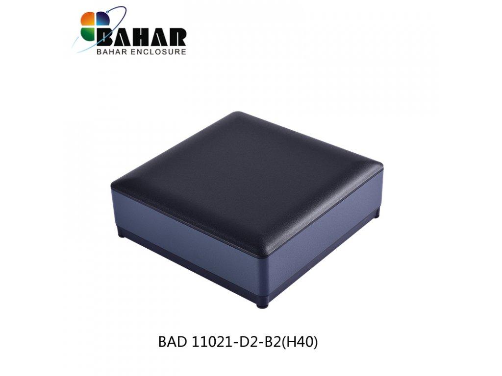 BAD 11021 D2 B2(H40) 1