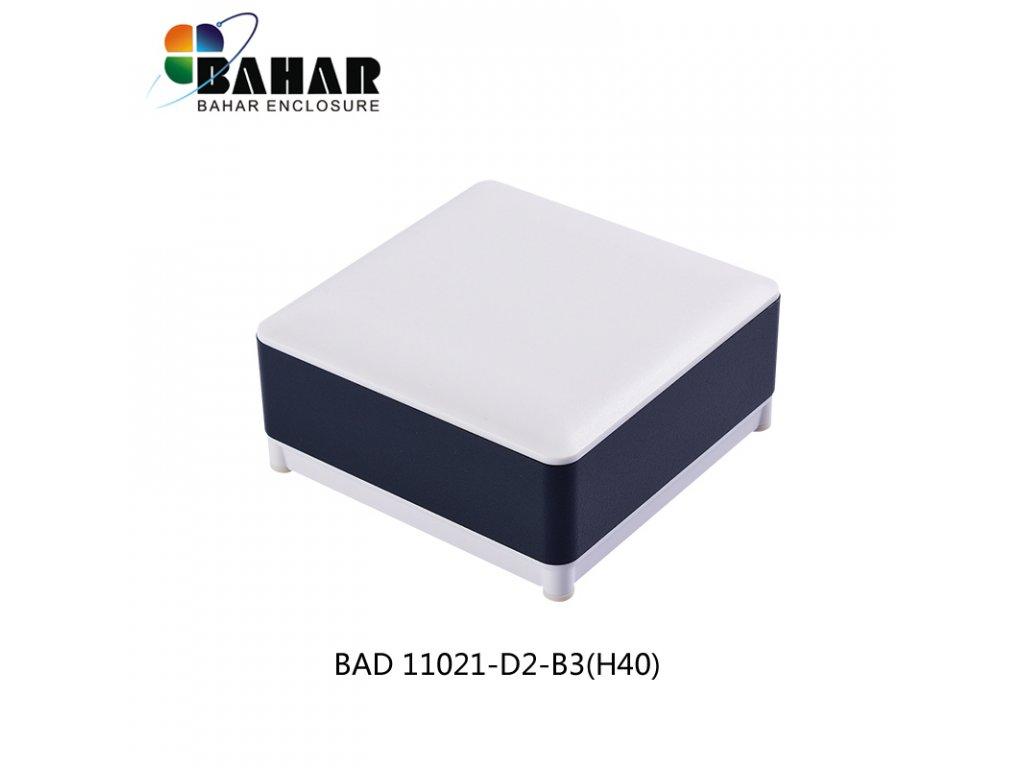 BAD 11021 D2 B3(H40) 1