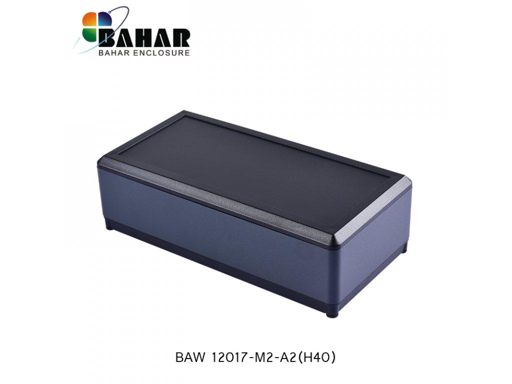BAW 12017 M2 A2 (H40) 1