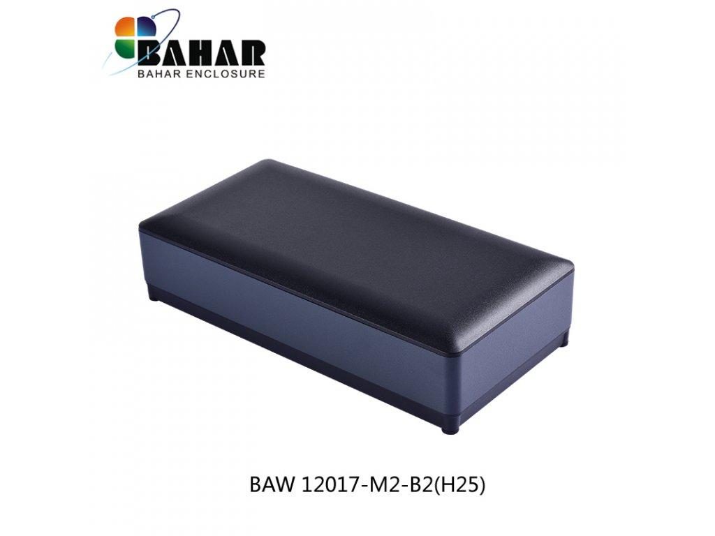 BAW 12017 M2 B2 (H25) 1