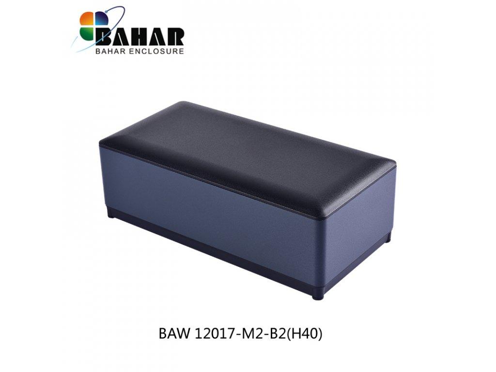 BAW 12017 M2 B2 (H40) 1