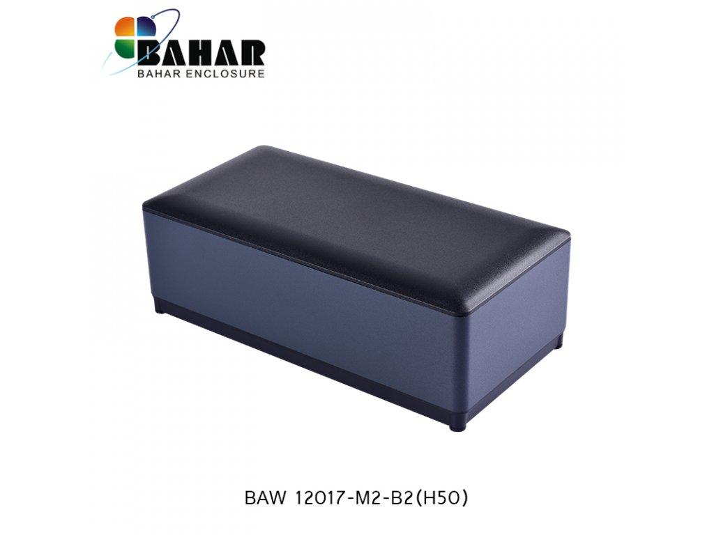 BAW 12017 M2 B2 (H50) 1