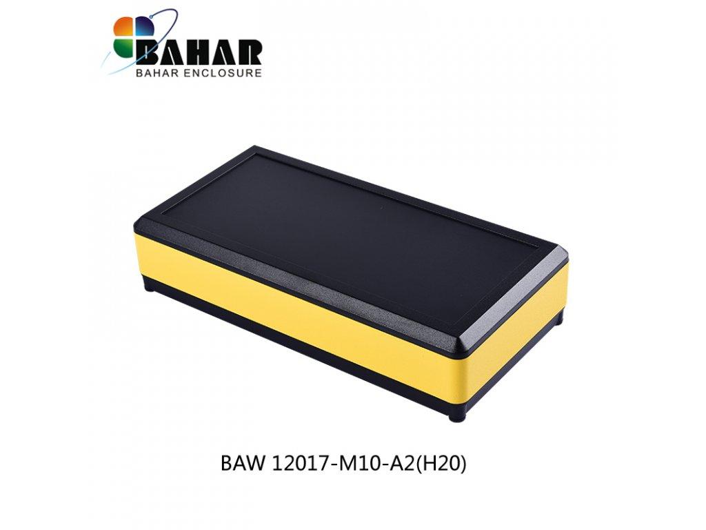 BAW 12017 M10 A2 (H20) 1