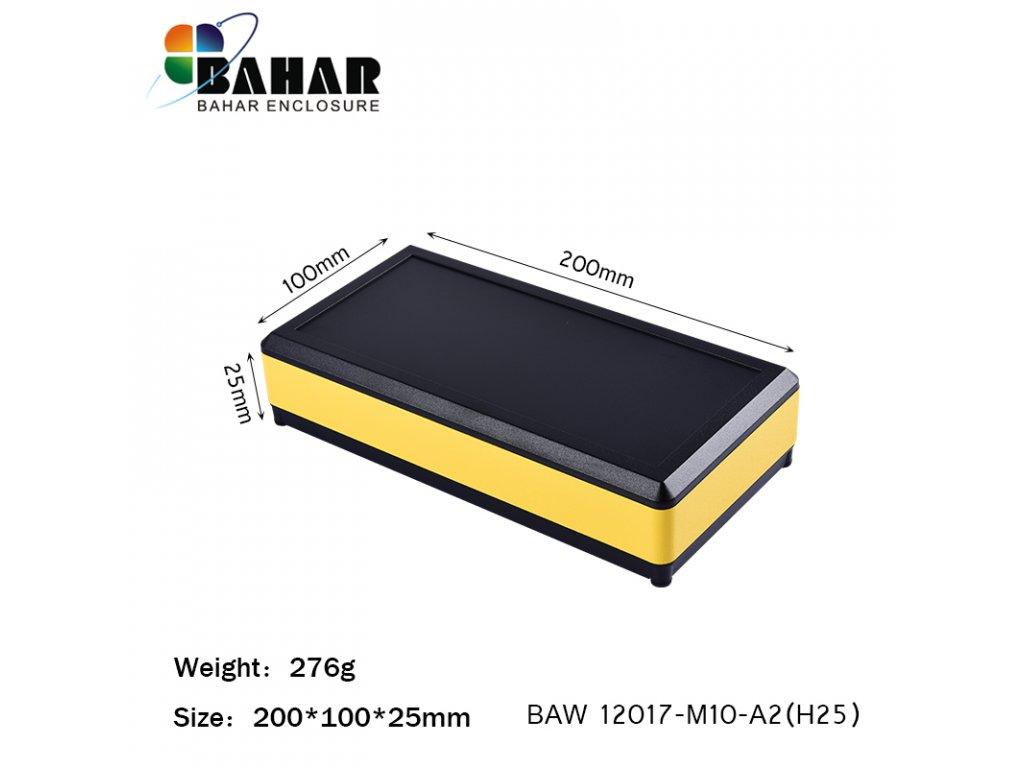 BAW 12017 M10 A2 (H25) 1