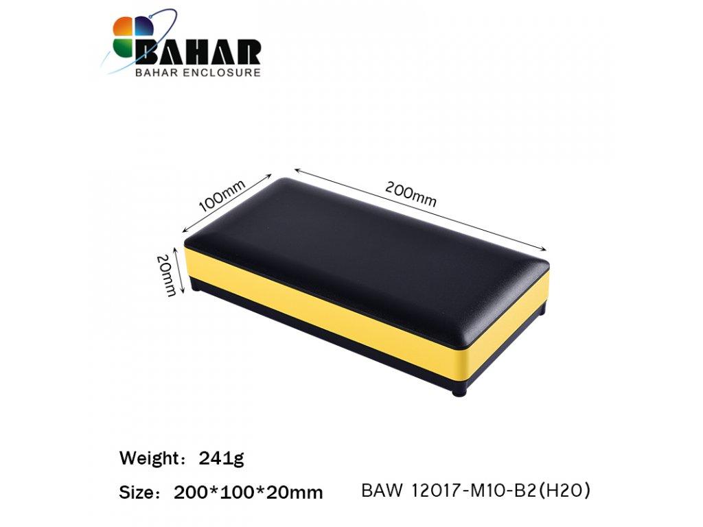 BAW 12017 M10 B2 (H20) 1