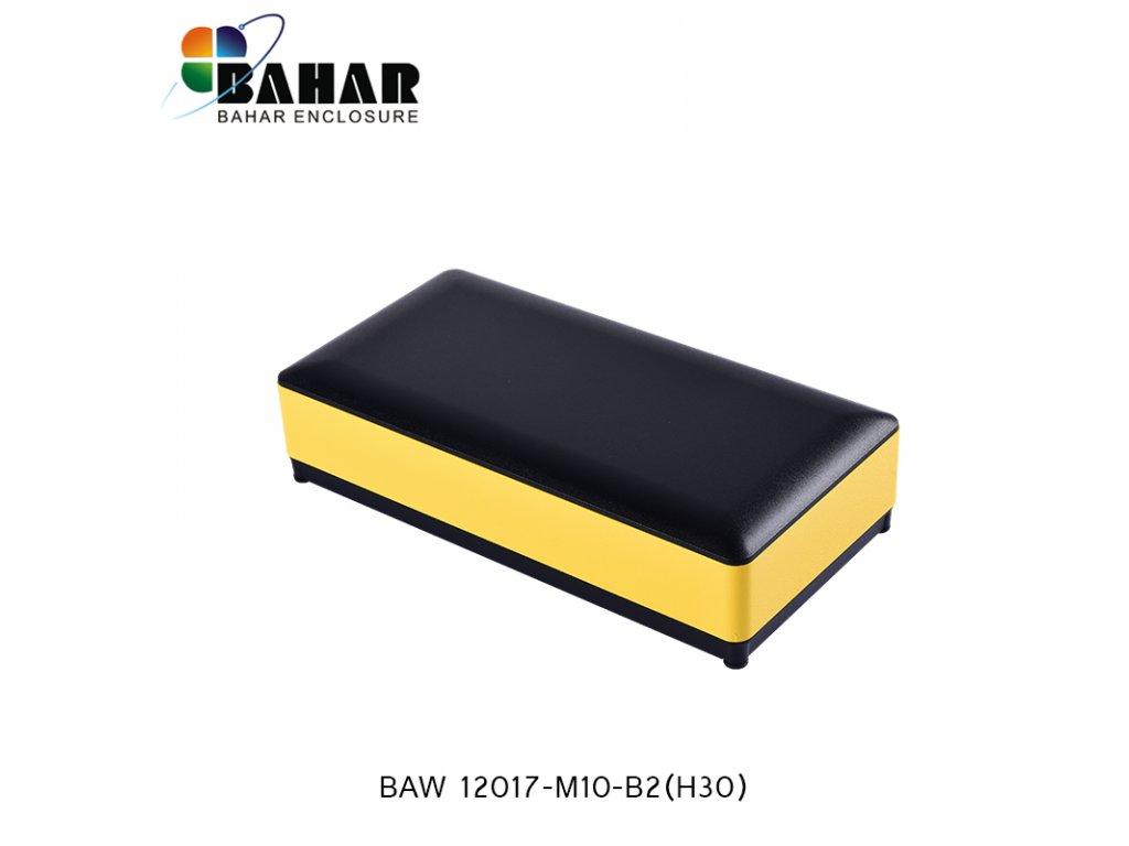 BAW 12017 M10 B2 (H30) 1
