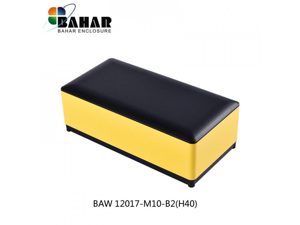 BAW 12017 M10 B2 (H40) 1