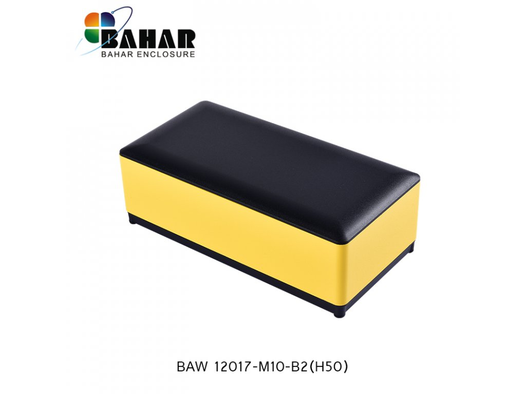BAW 12017 M10 B2 (H50) 1