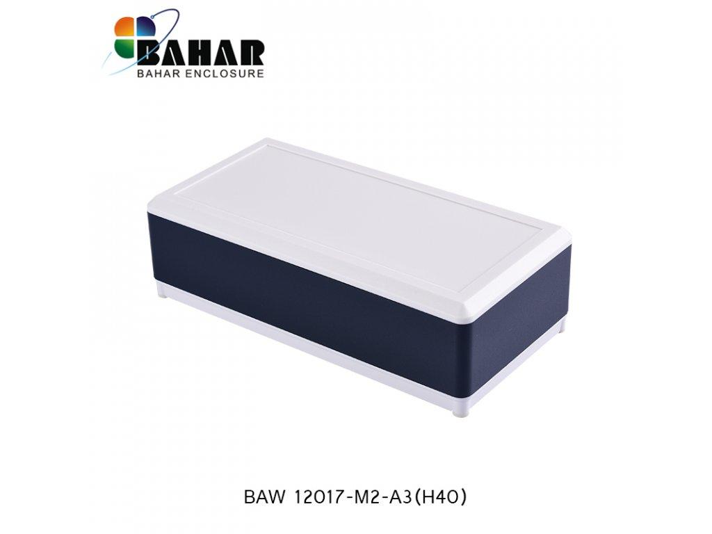 BAW 12017 M2 A3 (H40) 1